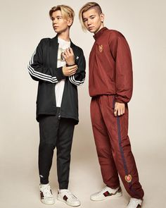 New M&M poster. Buy Marcus and Martinus posters here. MMstore official brand store for Marcus & Martinus. Music For You, New Music, Boy Idols, Mac, I Love You, My Love, Anime Music, Twin Boys, Cute Boys