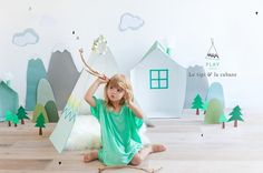 I always dreamed of ... #Kid #House