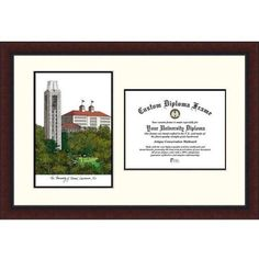 harvard university diploma frame lithograph legacy series university diploma harvard and diploma display - Diploma Frames Walmart