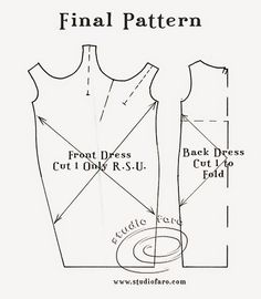 Pattern Puzzle - Simple Tuck Shift