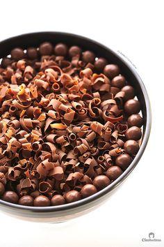 mars crunch lazy cake