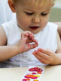 Διασκεδαστικές δραστηριότητες για παιδιά στο σπίτι  #Παιδί
