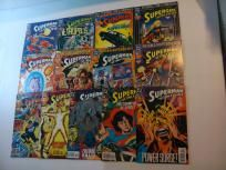 NEAR COMPLETE 13 COMIC RUN -  ACTION COMICS - SUPERMAN #683-698 (DC 1992) *FREE SHIPPING* DOOMSDAY,