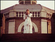 Through The Wonderwall | The Genealogy of Style Shot Film, Serge Gainsbourg, Movies Worth Watching, Jane Birkin, English Actresses, Wonderwall, Screen Shot, First Time, Music Videos