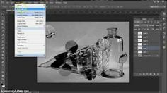 Sigmar Polke Inspired Tutorial Photoshop Video, Cool Photoshop, Photoshop Tutorial, Photography Projects, Photography Tutorials, Art Tips, Inspired, Videos, Project Ideas
