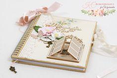 Romantic notebook