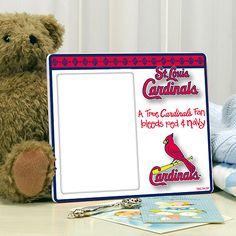 St. Louis Cardinals True Fan Frame - MLB.com Shop
