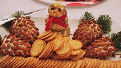 Easy Holiday Appetizer
