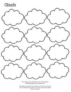 Printables for weather, seasons, etc. from www.littlegenegreenbean.blogspot.com
