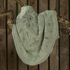 Bladlus tæppe - Børn - Annette Danielsen - Designere