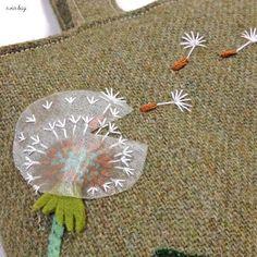 アップリケ&ワッペンの作り方。刺繍・フェルトでオリジナルを作ろう | iemo[イエモ]