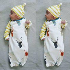 8f6d33cefa8d 4296 best baby sleepwear images on Pinterest in 2018
