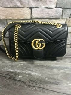 5cae02292ff4 19 Best Gucci Marmont Bag images   Gucci bags, Beige tote bags ...