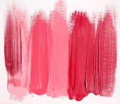 The lost art of lipstick