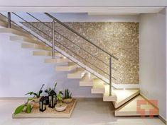 Minimalist Design, Beautiful Homes, Sweet Home, Stairs, Loft, House Design, Living Room, Home Decor, Instagram