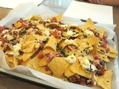 Pita Wrap, Party Desserts, Dessert Party, Tortilla Chips, Tex Mex, Nachos, Soul Food, Food Inspiration, Foodies