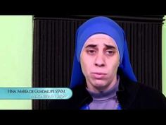 Testimonio Hna Guadalupe misionera en Siria