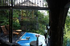 Villa Pererepan- Bali, Indonesia One of the... | Luxury Accommodations