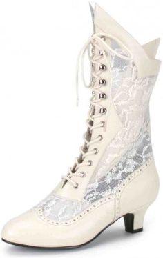 Downton Abbey Shoes!