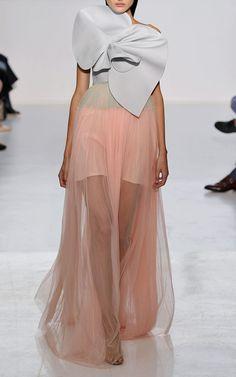 New York Edition Spring/Summer 2015 Trunkshow Delpozo Look 35 on Moda Operandi