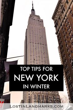 Tips for visiting NYC in winter A winter trip to NYC can be great but check these tips to have the best time even in cold weather. If you're visiting for Christmas there's also ideas for you too. Christmas in NYC Usa Travel Guide, Travel Usa, Travel Tips, Vacation Travel, Travel Hacks, Travel Packing, Solo Travel, Budget Travel, Vacations