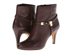 Vince Camuto Vanya Dark Roast - I think I need a second job for my fashion issue!!