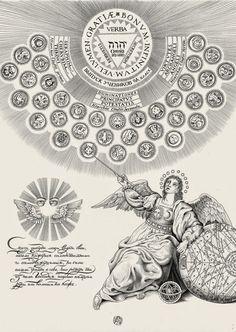 Illustrations by Sveta Dorosheva | Faith is Torment | Art and Design Blog