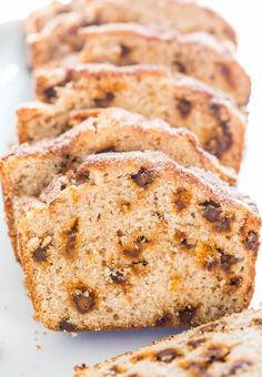 Snickerdoodle Bread - Bread that tastes like snickerdoodle cookies!! Loaded with cinnamon chips and a cinnamon-sugar crust! Delish!!!