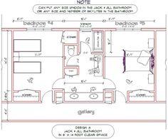3ft x 4ft half bath or guest bath layout. | bathroom dimensions