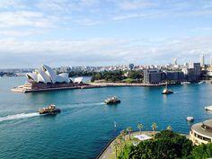 Awesome Sydney