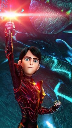 Meet the films and series that are suitable for family watching Trollhunters Season 2, Dreamworks, Trollhunters Characters, Black Panther King, Christmas Dress Women, Movie Co, Free Tv Shows, Cartoon Shows, Cartoon Art