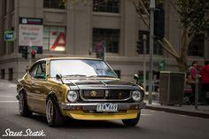 StreetStatik. - Klayton's Ke35 Corolla