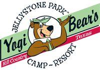 Because who doesn't love Yogi Bear?