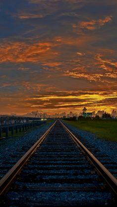 Miami sunrise in fall. source Flickr.com