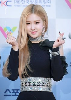 © First Love - rosé #blackpink #blink #kpop #yg #roseanne #parkchaeyoung #pcy #chaeyoung