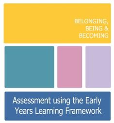 Investing in early childhood education matters bill gates for Early years learning framework planning templates