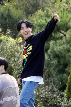 #BTS #방탄소년단 'Life Goes On' Official MV Photo Sketch #JHOPE