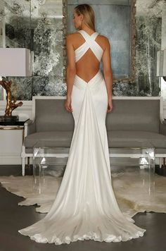 Tendance Robe De Mariée 2017/ 2018 : Romona Keveza Wedding Dresses 2015 - MODwedding