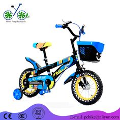 Bright color bike tricycle for 2-7years old child/smile plastic basket kids bicycle /square pattern tire children bike #bicycles, #pattern