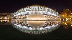 El Hemisférico, Ciudad de las Artes y las Ciencias, Valencia, España, 2014-06-29, DD 71 - City of Arts and Sciences - Wikipedia, the free encyclopedia