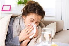 Pozdravite prehlad in gripo s hrano | Alternativna in naravna pomoč