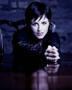 06.09.2013: Happy 42nd Birthday, Ms. Dolores O'Riordan of The Cranberries!