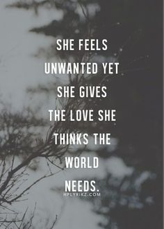 If she's feeling unwanted perhaps she needs to find a new 'crowd' within which to associate. Life Quotes Love, Sad Quotes, Great Quotes, Words Quotes, Wise Words, Quotes To Live By, Inspirational Quotes, Qoutes, Notice Me Quotes