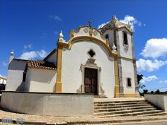 Igreja Matriz de Vila do Bispo (PORTUGAL)