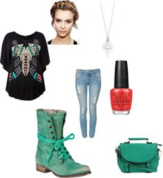 """Untitled #173"" by spurple on Polyvore"