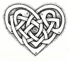 celtic- love tattoo maybe