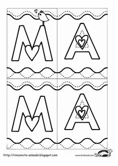 children activities, more than 2000 coloring pages Mother's Day Printables, Manualidades Halloween, Mom Cards, Fathers Day Crafts, Mom Day, Mother's Day Diy, Mother And Father, Happy Mothers Day, Diy Crafts For Kids