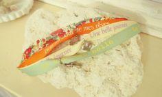 bracelet by Signé Fanny