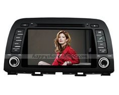 Awesome Mazda 2017: Mazda 6 (2013-2014) Android Auto Radio DVD GPS DTV Wifi 3G Internet RDS Bluetoot... car dvd player.com Check more at http://carboard.pro/Cars-Gallery/2017/mazda-2017-mazda-6-2013-2014-android-auto-radio-dvd-gps-dtv-wifi-3g-internet-rds-bluetoot-car-dvd-player-com/