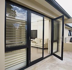 Aluminum Door Room 2012 | Home Conceptor